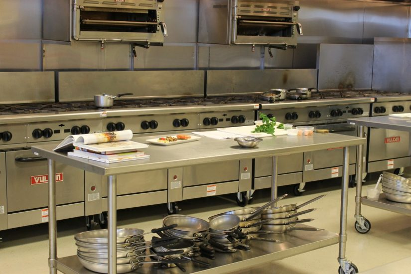 Important Tips on Shopping for a Commercial Kitchen